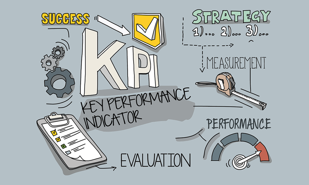 Keys to Developing KPIs